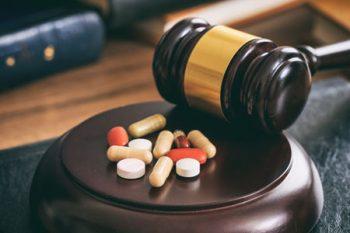 Drug Crime Law Ridgefield WA